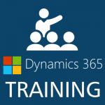 Microsoft Dynamics 365 Training