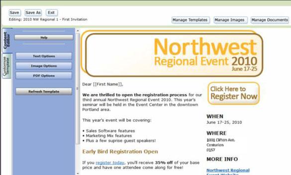 Webinar invite email template maxwellsz