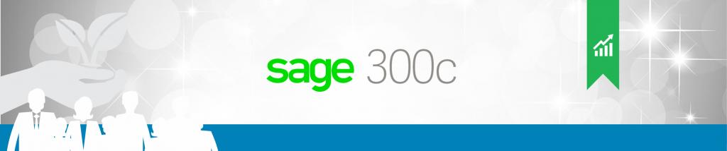 Sage 300cloudc
