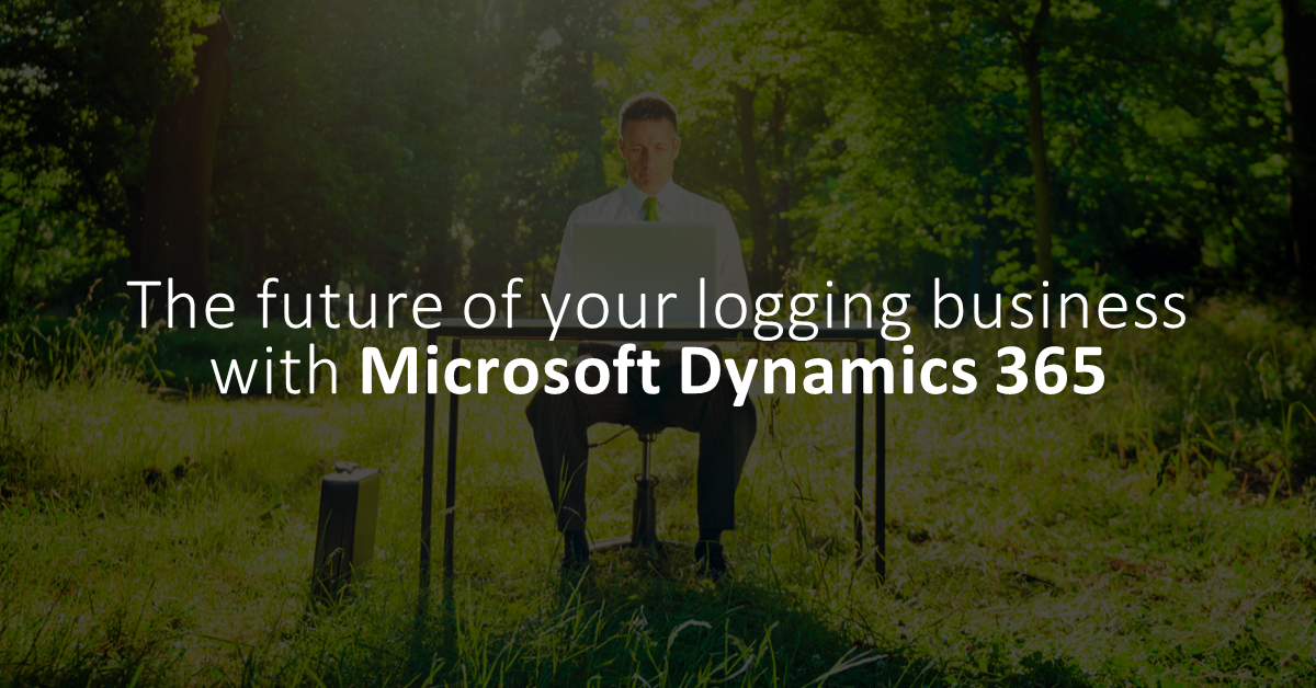 Five reasons why your business needs Microsoft Dynamics 365