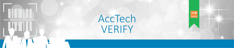 AccTech Verify
